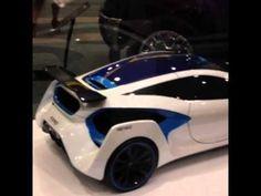 Design LA | Sensing the Future | LA Auto Show 2014