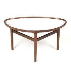 Finn Juhl, Eye table.