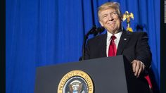 Trump trip canceled; Harley-Davidson wasn't comfortable with likely protests, per source - President Donald Trump will not head to Milwaukee for a previously scheduled visit of a Harley-Davidson factory after the company decided it wasn't comfortable hosting him amid planned protests, an administration official said Tuesday.