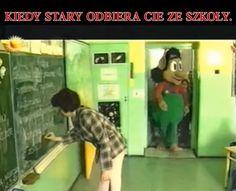 Funny Lyrics, Polish Memes, Meme Lord, School Memes, Cos, I Laughed, Haha, Funny Memes, Humor