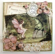 Paper Arts and Altered Items by jayne