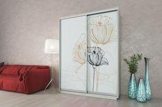 VIERA 180 je výnimočná skriňa s moderným a žiadaným dizajnom. Jej výnimočnosť je práve v prevedení 2 posuvných dverí s foto dekórom. Skriňa je členená na policovú a závesnú časť s 1 tyčou. #byvanie #domov #nabytok #skrine #skrinespojazdom #modernynabytok #designfurniture #furniture #nabytokabyvanie #nabytokshop #nabytokainterier #byvaniesnov #byvajsnami #domovvashozivota #dizajn #interier #inspiracia #living #design #interiordesign #inšpirácia Viera, Oversized Mirror, Gallery Wall, Furniture, Home Decor, Decoration Home, Room Decor, Home Furnishings, Home Interior Design