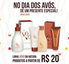 Visite o site e faça suas compras: www.loucasporcosmeticos.com.br