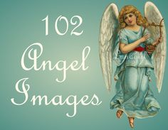 free angel postcard image | Request a custom order and have something made just for you.