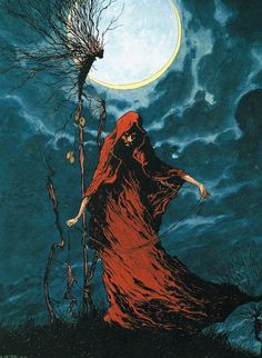 Charles Vess. American fantasy artist and comic-book illustrator.
