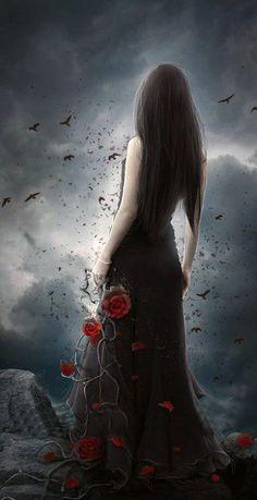 Cierto día Sofía acompañó a su mejor amiga Lisa al cementerio a llevarle flores a la tumba de su madre, fallecida hacía un par de meses…Ella pasaba por momentos muy dolorosos...Lisa estaba muy triste y callada, así Sofía le dio un poco de espacio,y fué cuando vio una tumba descuidada, que le llamó la atención y...