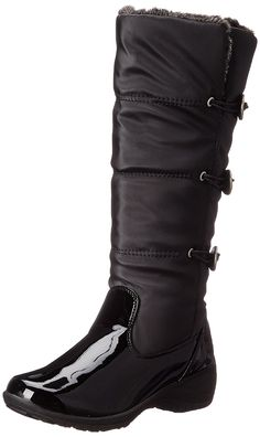 Khombu Women's Abigail-KH Cold Weather Boot >>> Click on the image for additional details.