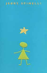 Stargirl is who I want to be when I grow up :)