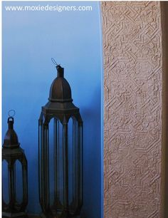 Interior Design infusing wall murals, wall art, paint techniques, plaster and faux finishes.