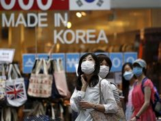 South Korean hospital, where it all began, suspends services