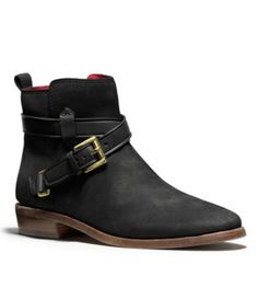 COACH LEODA BOOT | Dillards.com
