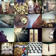Instragraming Octubre 2012: fotos, apps e instragramers recomendables -- Instragraming October 2012: pics, apps and instragramers you shouldn't miss