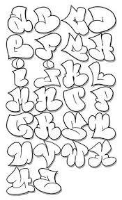 Graffiti Alphabet A-Z Alfabeto Graffiti Throw Up Graffiti . 3d Alphabet, Alphabet Design, Alphabet Coloring, Doodle Alphabet, Alphabet Images, Alphabet Blocks, Graffiti Lettering Alphabet, Tattoo Lettering Fonts, Lettering Styles