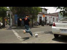 Rafa Marquez-Red Bull Commercial