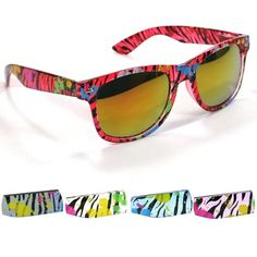 SSW599 Hot trendy fashion sunglasses - Visit us online at www.trendyparadise.com