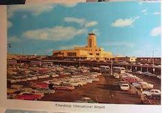 Baltimore in the 1960s | baltimore 1960..Friendship Airport | baltimore