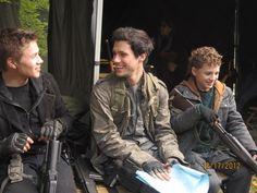 'Falling Skies' Season 3 Wraps Production; Plus new photos | Three If By Space