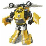 Transformers Bumblebee Robots in Disguise by Hasbro - $9.99