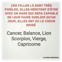 C'est ça😁 Libra And Pisces, Astrology Aquarius, Zodiac Signs Horoscope, Astrology Signs, Horoscopes, Astrological Sign, Scorpio Zodiac, Quote Citation, Base