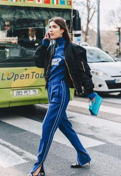 Allez-vous craquer pour la tendance jogging en ville ?