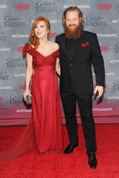 Game of Thrones Premiere Pics   Game of Thrones Red Carpet Photos   Gossip Cop