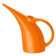 Koziol Gießkanne Elise solid orange