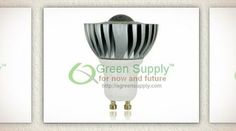 Green Supply 5W MR16 LED bulb with GU10 base offers light quality comparable to that of traditional halogen 40W light bulb. Green Supply LED light bulbs are 87% more energy efficient than incandescent and halogen light bulbs and 45% more energy efficient than fluorescent lights. http://www.agreensupply.com/mr16-led-bulb-with-gu10-base-40w-replacement-cool-white/