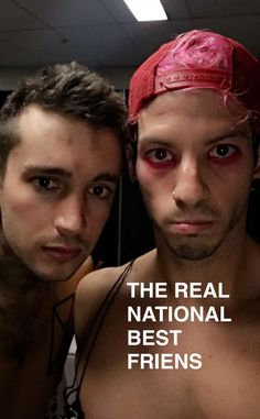 Goddamit why are they so hot