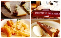 London food tour - the best of English food in a day. Nom!!  http://www.bruisedpassports.com/wheres/eating-london-food-tours