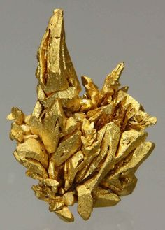 Gold from Venezuela / Mineral Friends <3