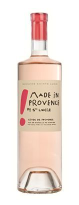 rosé   made in provence