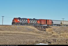 RailPictures.Net Photo: WAMX 4030 Eastern Idaho Railroad EMD GP40-2 at Jerome, Idaho by M.L.Gabert