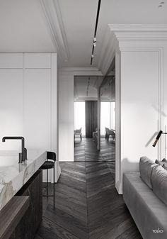 Stunning flooring // home style