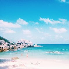 #kohsamui #thailand #beach