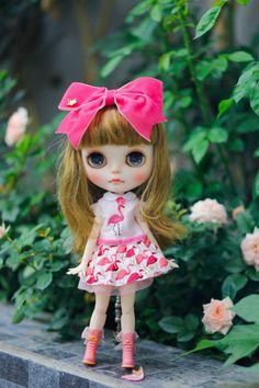 Blog-Happy Doll Life!
