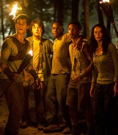 Another still from TMR