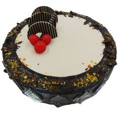 Order Online Choco Rock Cakes In Friend Knead Cake Shop Coimbatore Having Professional Bakers