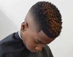 Haircut by thegreatgiftedhandz http://ift.tt/1WP5WLb #menshair #menshairstyles…