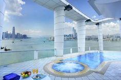 Metropark Hotel Causeway Bay Hong Kong, Hongkong, Hongkong