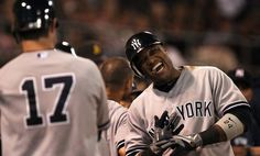 When you have as much natural talent as Robinson Cano, the game is plain old fun.