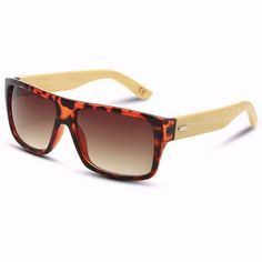 bcc4899d42 2017 New Bamboo Men or Women's Sun glasses Lentes, Gafas De Sol De Madera,