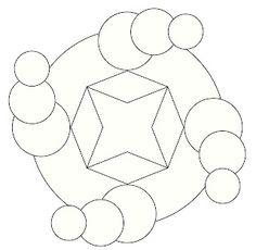 #zentangle #mandala