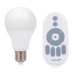==> [Free Shipping] Buy Best E27 Wireless Dimming LED Bulb Light 7W 700LM LED Bulb Lamps AC 200 - 240V 360 degree W Remote Controller Energy-saving Led Lamp Online with LOWEST Price | 32804070676