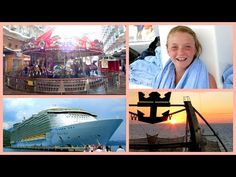 Fowler Family Vacation Caribbean Cruise - http://www.box-of-fashion.com