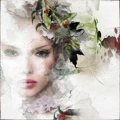 Evergreen Queen! by Ann06