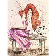 triciakibler's photo on Instagram Meg Hercules, Disney Hercules, Disney Dream, Disney Love, Disney Magic, Walt Disney, Disney Drawings, Cool Drawings, Ghibli