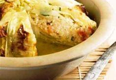 Dit Chinese koolgratin recept is ingezonden door Kim S. uit Arnhem. Kim heeft een Chinese echtgenoot hij is dol op deze ovenschotel. Ingrediënten: 750 gram Chinese kool 250 gram gesneden champignons zout peper 15 gram creme fraiche 150 gram yoghurt 2... Easy Cooking, Cooking Recipes, Healthy Recipes, Healthy Foods, Paleo, Happy Foods, Nom Nom, Creme Fraiche, Food And Drink