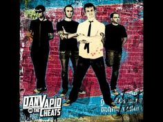Dan Vapid And The Cheats - In A Heartbeat