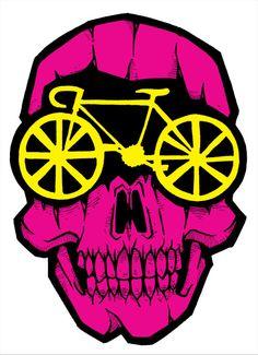 Stickers para ciclistas, pt.2