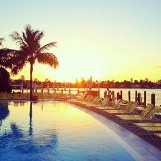 The Standard Spa, Miami Beach in Miami Beach, FL